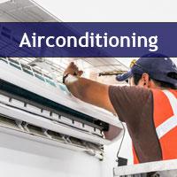 Airconditioning particulier/zakelijk