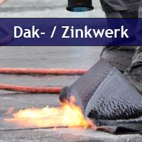 Dakbedekking en Zinkwerk