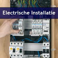 Electrische Installatie